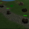 3D TD Army Defense - Army Game