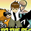 Ben 10 To The Rescue - Action Games