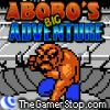 Abobos Big Adventure - Mario Game