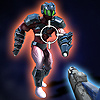 Alien Attack 3D - Shooting Games