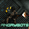 Angry Bots - Shooting Games