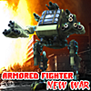 Armored Fighter NEW WAR - Robot Game