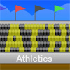 Athletics - Sports Games