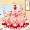 Barbie Cakes - Games for Girls