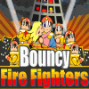 Bouncy Fire Fighters - Arcade Games
