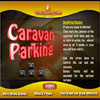 Caravan Parking - Driving Games
