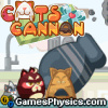 Cats Cannon - Puzzle Games