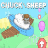 Chuck the Sheep - Action Games