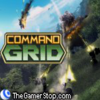 Command Grid - Warfare Game