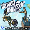 Delivery Man - Shooting Games