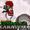 Flaming Zombooka 3 - Kongregate Game