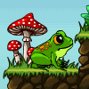 Frog Dares - Action Games
