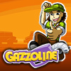 Gazzoline - Time Management Games