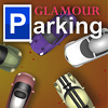 Glamour Parking - Driving Games