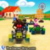 Go Kart Go Turbo