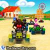 Go Kart Go Turbo - Agame Game