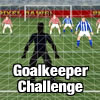 Goalkeeper Challenge! - Sports Games