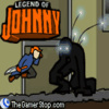 Legend of Johnny