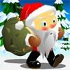 Lost Toys of Santa - Running Game