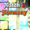 Match 3 Harmony Game