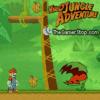 Mario Jungle Adventure - Arcade Games