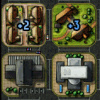 MegaCity - Puzzle Games