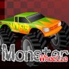 Monster Wheelie game