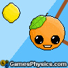 Orange Gravity - Puzzle Games