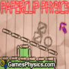 Paperclip Physics - Ricochet Game