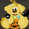 Patchas Halloween