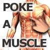 Poke A Muscle - Memory Game