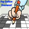 Pop Culture Crossword Puzzle