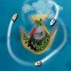 Port Pilot - Time Management Game