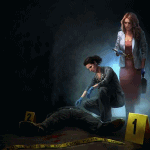 Rizzoli and Isles: The Masterpiece Murders
