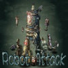 Robot Attack - Strategy Games