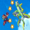 Rocket Fighter - Action Shooter Game