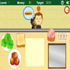 Sandwich Dash - Time Management Games