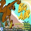 Scooby Doo Big Air