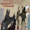 Sharp Trigger - Warfare Game