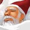 Sleepy Santa