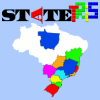 Statetris Brazil - Geography Game