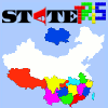 Statetris China - Geography Game