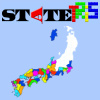 Statetris Japan - Games for Girls