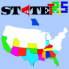 Statetris USA - Geography Game