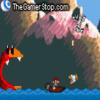Super Mario Boat Bonanza - Arcade Games