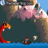 Super Mario Boat Bonanza - Super Mario Game
