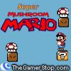 Super Mushroom Mario - Arcade Games