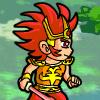 Yan Loong Legend 3: Phenix - Fighting Games