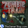 play Zombie Train now