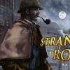A Strange Role